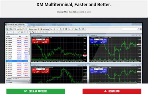 xm forex trading platform is xm forex broker reliable choice for traders answered here