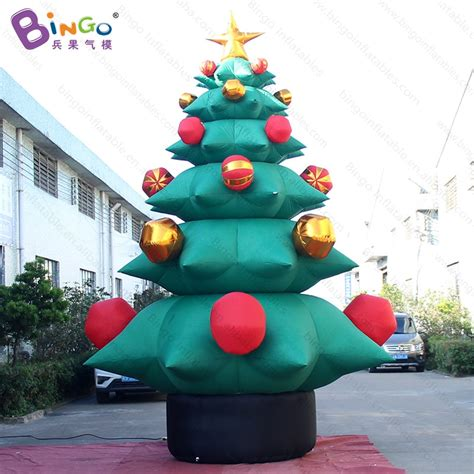 large blow up christmas decorations customized 16 large tree high quality decorations up