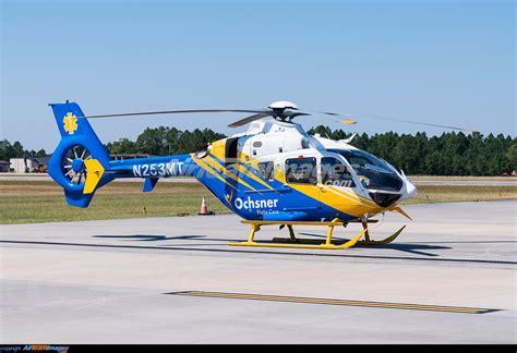 Eurocopter EC-135P2+ - Large Preview - AirTeamImages.com