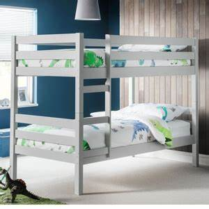 wooden bunk beds built with safety in mind bedstar With camden bunk bed