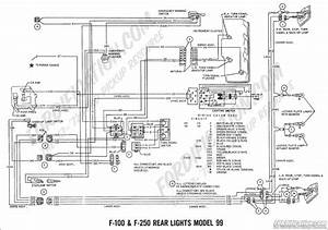 1966 Ford Truck Turn Signal Wiring