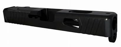 Glock Slide Rival Arms Optic Cut Doc