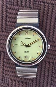 Montre Hublot Geneve : montre bracelet thorr mdm hublot gen ve pour homme d 39 environ 1990 catawiki ~ Nature-et-papiers.com Idées de Décoration