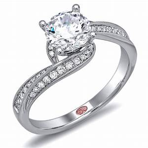 16 dreamy designs of engagement rings for women With designs of wedding rings