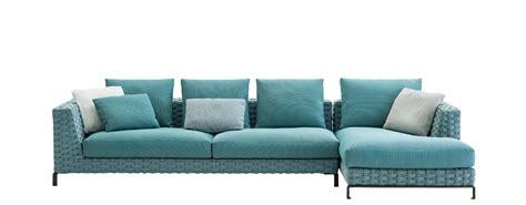 sofa outdoor fabric b b italia outdoor design by