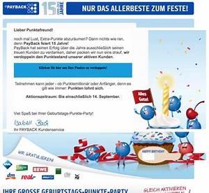 Payback Punkte Stand : phishing mails webmacher ~ Buech-reservation.com Haus und Dekorationen