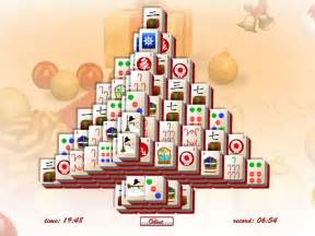 download christmas tree mahjong free games