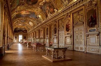 Louvre Museum Inside France Famous Traveldigg