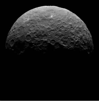 Bright Ceres Spots Planet Spot Double Dwarf