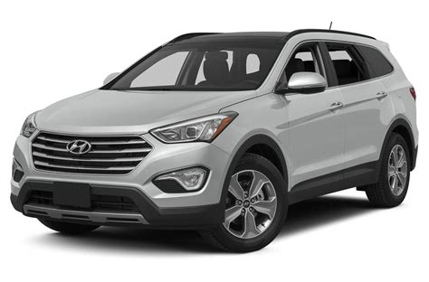 Things are always better with santa fe, in all ways. 2014 Hyundai Santa Fe XL Review - WHEELS.ca