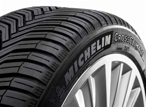 michelin crossclimate all season michelin crossclimate tyre for all weather conditions announced kwik fit