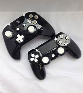 The Gallery For Gt Scuf Gaming Controller Ps4