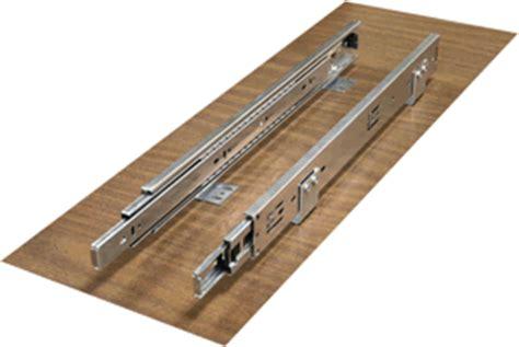suspension drawer slide houck industries home page