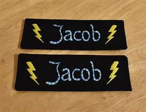 Custom Harness Label