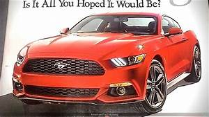 how much is a new ford mustang - YouTube