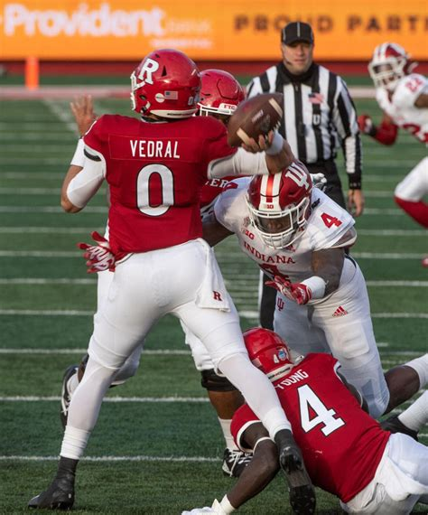 IU defense continues to be a treat to watch | Football ...