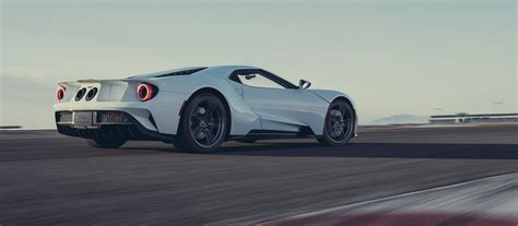 Ford Sports Cars