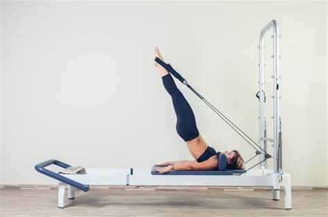 Best Pilates Reformer Machines For Home + Top 6 Reviews 2019
