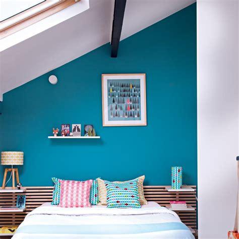 chambres bleues chambre bleu maison