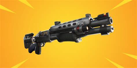 epic  legendary tactical shotgun coming