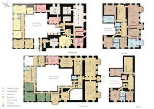 Stunning Images Castle House Floor Plans by Stunning 16th Century Mansion House In