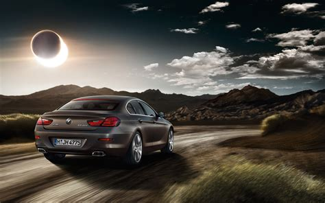 Bmw 6 Series Gt Wallpapers by Wallpapers Bmw 6 Series Gran Coupe