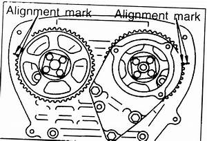 Rb25 Cam Seal Replacement  Engine Won U0026 39 T Turn Over - General Automotive Chat