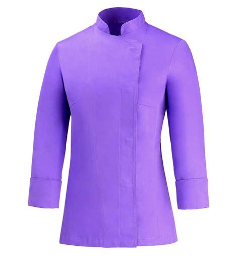 veste de cuisine veste de cuisine femme blanche manches courtes