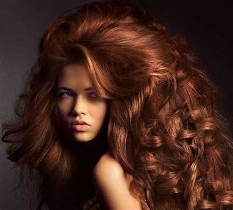 Chestnut Colour Hairstyles by In 5 Minutes A New Look With A Wig Hairstyle