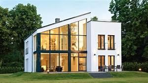 Dachterrasse Auf Flachdach Bauen : mit galerie und dachterrasse ~ Frokenaadalensverden.com Haus und Dekorationen