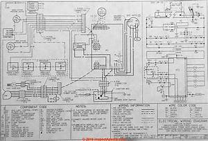 Heat Pump Schematic Diagram  Rheem Heat Pump Schematic