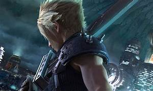 Final Fantasy 7 Remake Release Date UPDATE New Reveal