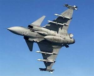 Saab Jas-39 Gripen Image - Aircraft Lovers Group