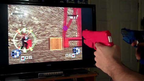 model  emulator  player gun games  troubleshooter