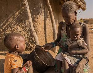 Fao  Wfp And Unicef Warn About Rising Hunger In South Sudan