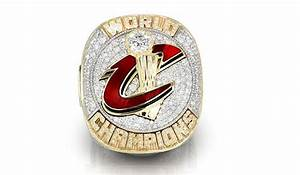 WATCH: Cavs Receive Championship Rings, Unveil Banner ...