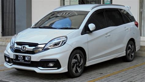 2019 Honda Wagon by File 2015 Honda Mobilio 1 5 Rs Wagon Dd4 01 07 2019