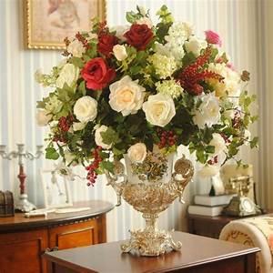 bouquet fleurs blanches artificielles With robe de cocktail combiné avec bracelet nato tissot