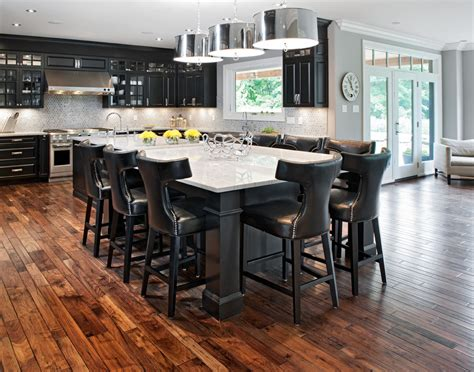 kitchen island with kitchen islands with seating kitchen traditional with