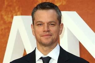 Two Gays In Shower by Matt Damon Is Pilloried For Speaking Honestly On Race And