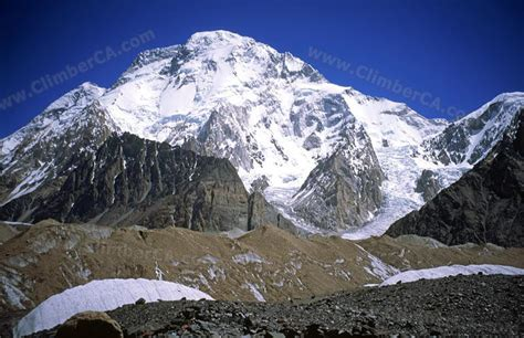 Pakistan Mountaineering & Fixed Date Expeditions