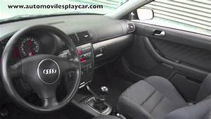 2002 Audi A3  8l   U2013 Pictures  Information And Specs