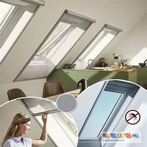 Raffrollo Für Dachfenster : insektenschutz rollo velux produkte ~ Whattoseeinmadrid.com Haus und Dekorationen