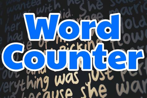Count Words & Correct Writing
