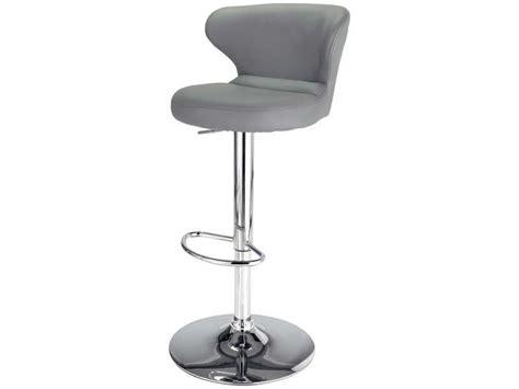 tabouret de bar chaises de cuisine cuisine conforama et