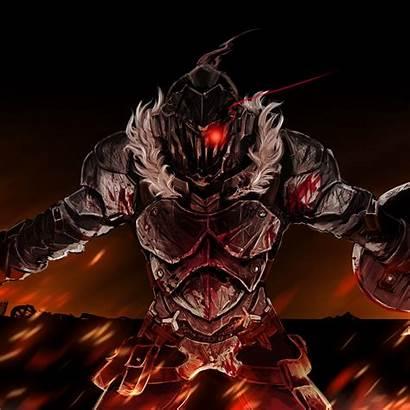 Slayer Goblin Anime Warrior Avatar Armour Suit