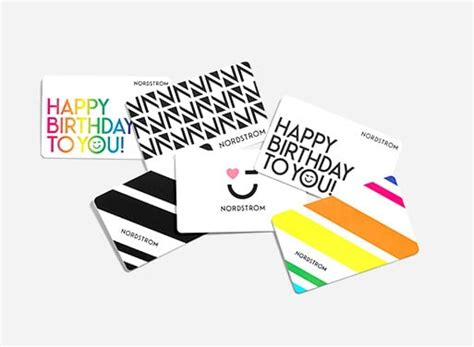 How to check your gift card balance? Nordstrom Gift Card Balance A Gift Cards For Fashion