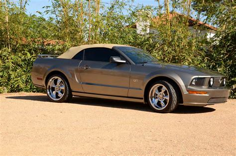 2005 Ford Mustang Pictures Cargurus