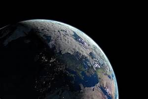 NASA Planet Earth at Night - Pics about space