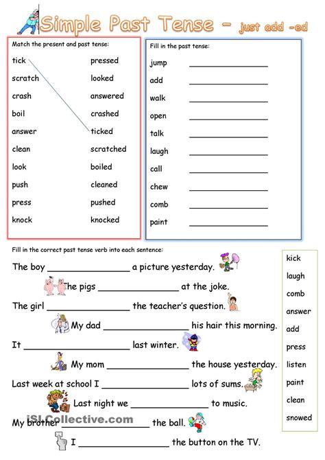grammar elementarytake the pen